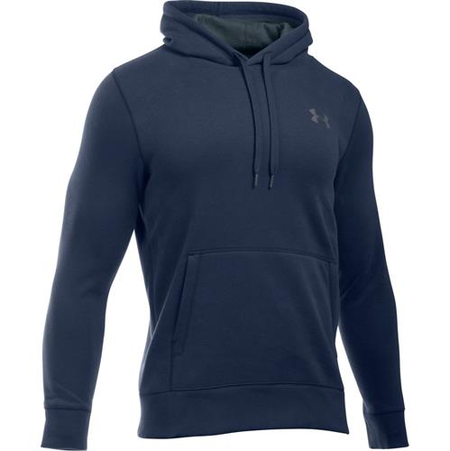 קפוצ'ון אנדר ארמור 1280780-410  Under Armour Men's  Storm Rival Fleece Hoodie