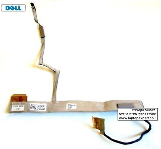 כבל מסך למחשב נייד דל ווסטרו Dell Vostro 1015 047XNF DDVM9MLC002 15.6 LED Screen Vga Cable