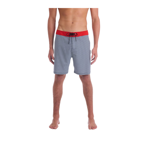 """IPD MENS BOARDSHORTS STATIC HWY 1 18"""""""