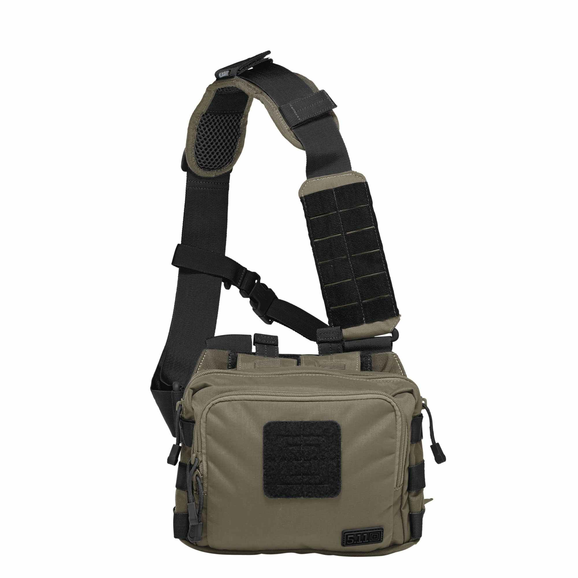 תיק טקטי 5.11 56180 BANGER BAG-2 OD TRAIL
