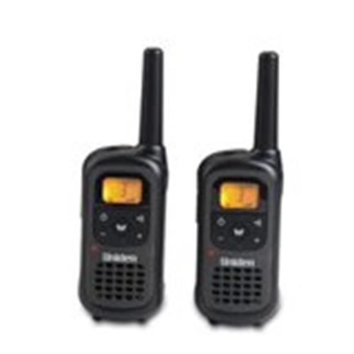 """מכשיר קשר ייונידן UNIDEN PMR1207-2 עד 8 ק""""מ"""