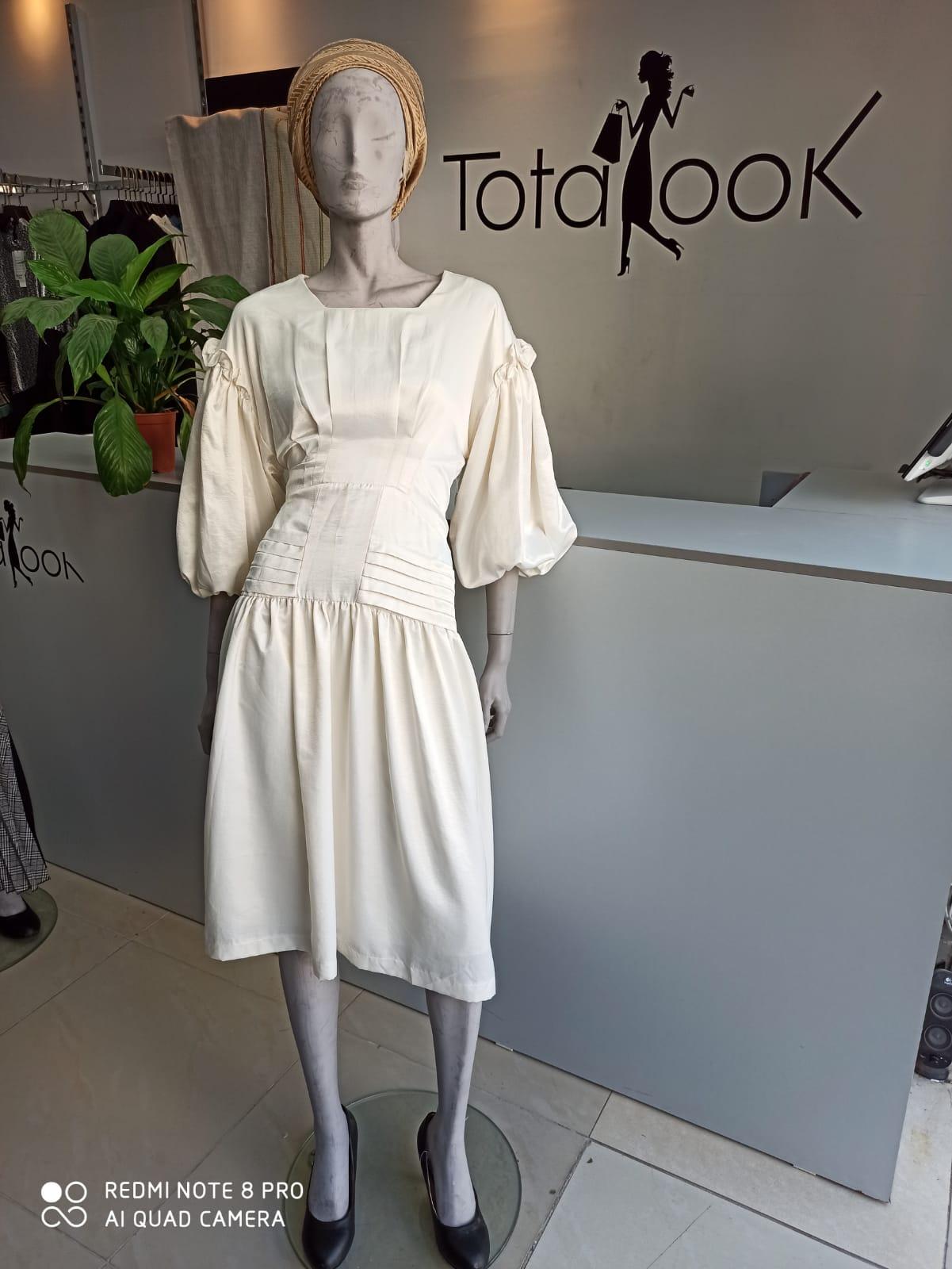 שמלת אמבר אופייט