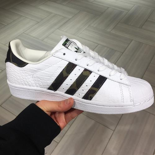 ADIDAS SUPERSTAR  BB2775