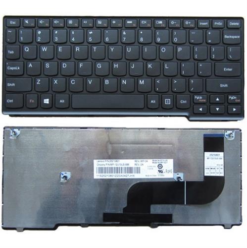 מקלדת למחשב נייד לנובו Lenovo Ideapad Yoga 11S