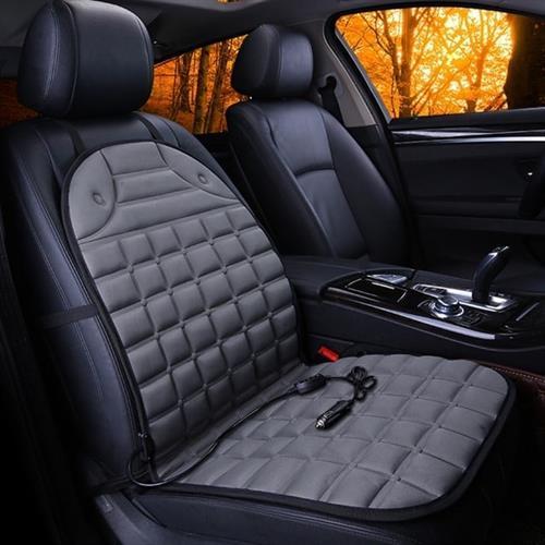 מחמם לכסא הקדמי ברכב