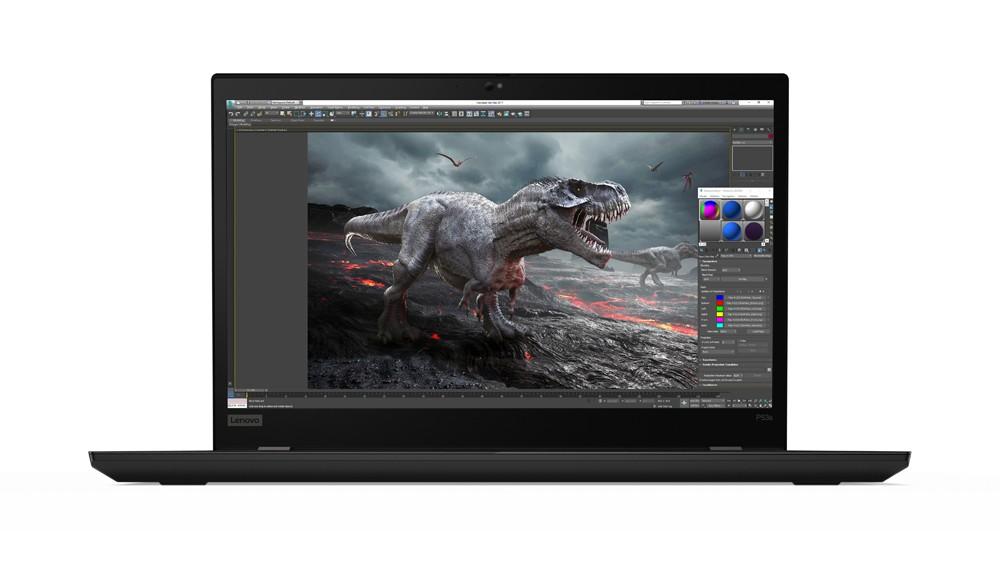 מחשב נייד Lenovo ThinkPad P53s 20N6001BIV לנובו