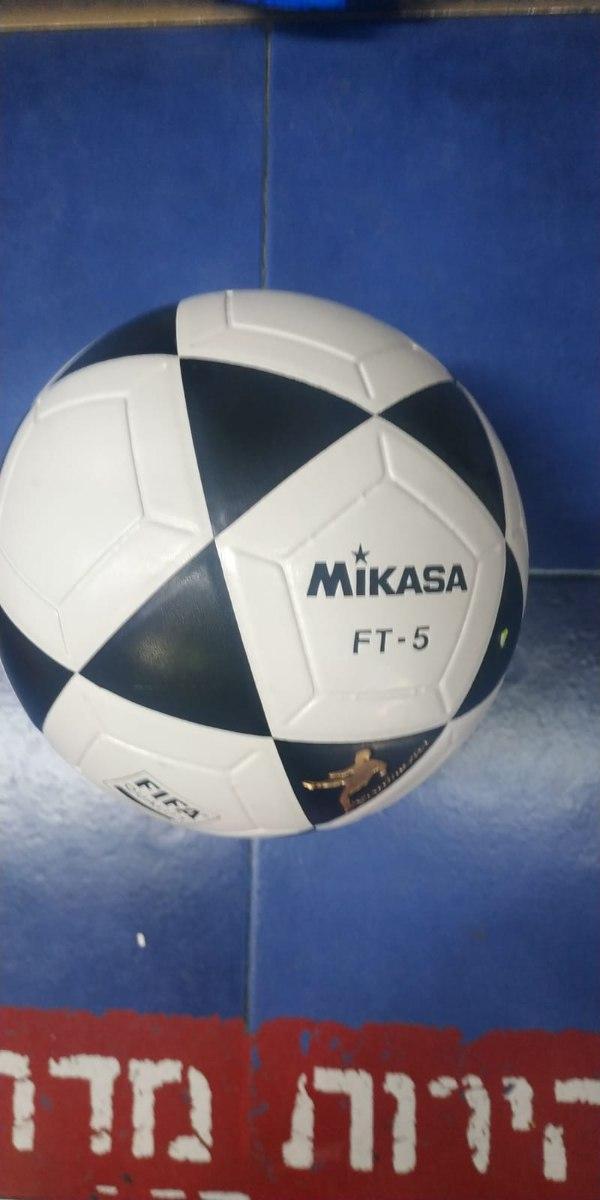 כדורגל מיקאסה מקורי (Mikasa)