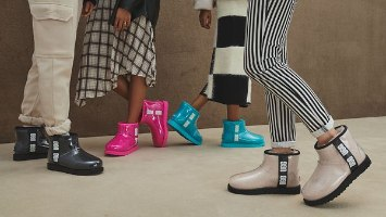 Ugg Classic Clear Boots