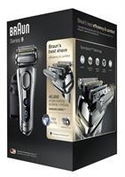 BRAUN מכונת גילוח דגם: 9290CC