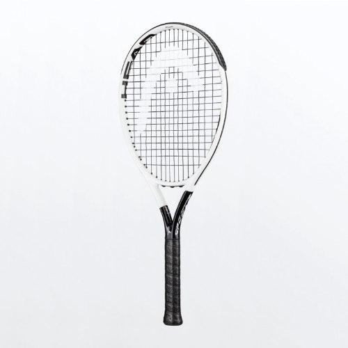 מחבט טניס Graphene 360+ Speed PWR HEAD