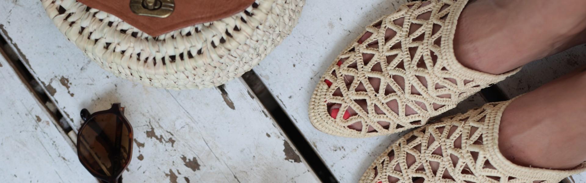 אופנה - פנטזיה מרוקאית