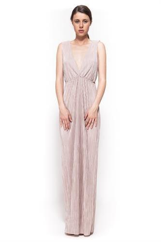 שמלת אמילי פודרה
