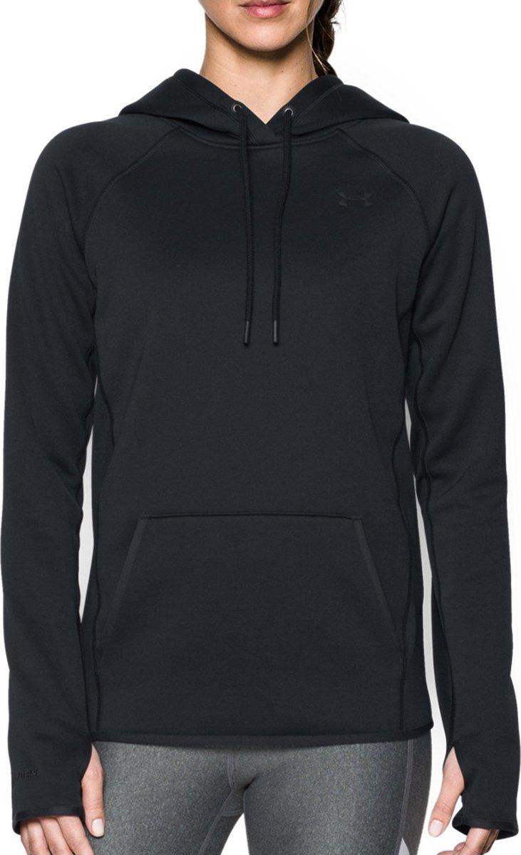 קפוצ'ון נשים אנדר ארמור UA Storm Armour® Fleece 1298593-001