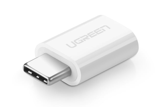 מתאם USB type C 3.1 to micro USB מקורי UGREEN