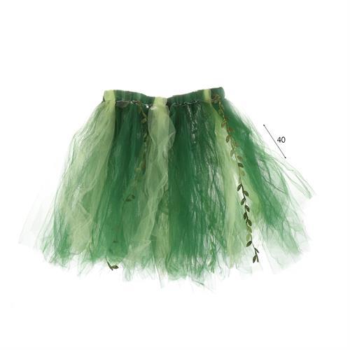 חצאית טוטו פית היער