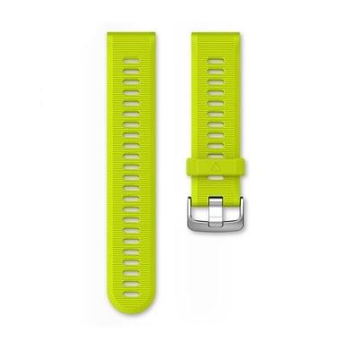 רצועה צהובה מקורית לשעון Garmin forerunner 935 / 945