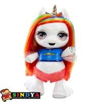 פופסי חד קרן רוקדת ושרה - Poopsi Dancing and Singing Unicorn Doll