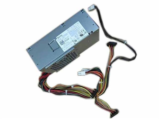 ספק כוח למחשב נייח דל Dell Vostro 260s 220s OptiPlex 390DT, 620s, 260s, 990, 790D - 250w Power Supply Unit