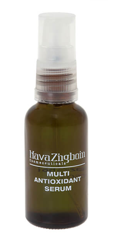 סרום מולטי MULTI ANTIOXIDANT SERUM חוה זינגבוים