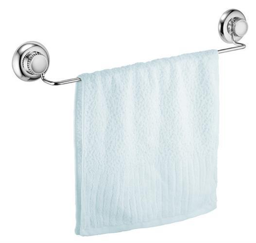 מוט מגבת בודד לאמבטיה - ואקום