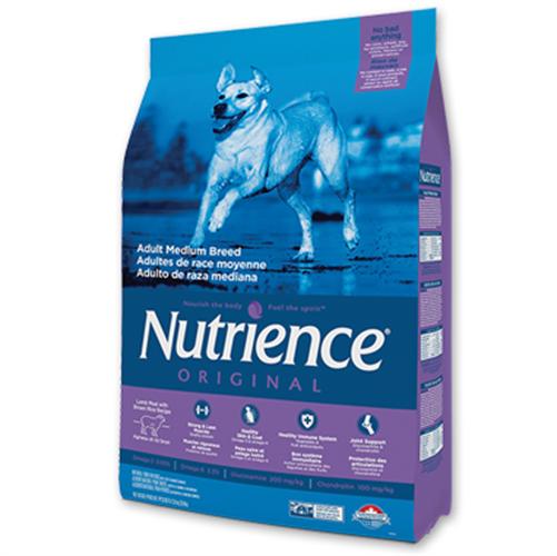 """נוטריאנס לכלב מגזע בינוני כבש13.6 ק""""ג"""