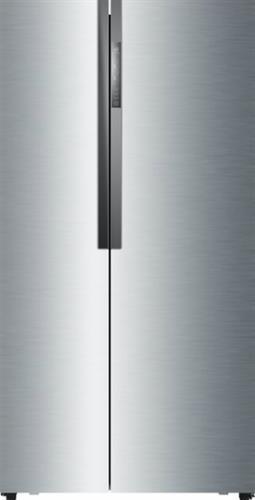 מקרר דלת ליד דלת Haier HRF521F 494 ליטר