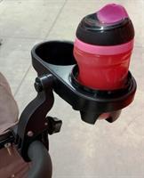 מתקן לחטיפים לעגלה