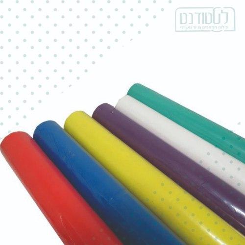 גליל אלבד במגוון צבעים