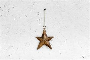 כוכב ברזל - זהב ברונזה