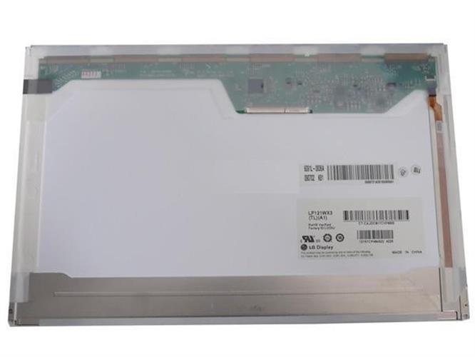 החלפת מסך למחשב נייד לנובו Lenovo S12 12.1 LED LCD Screen