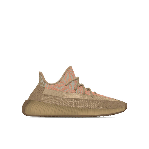 Adidas Yeezy 350 v2 Sand Taupe