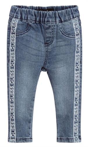 ג׳ינס GUESS - מידות 0 חודשים עד 7 שנים