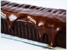 עוגת שוקולד כמו פעם