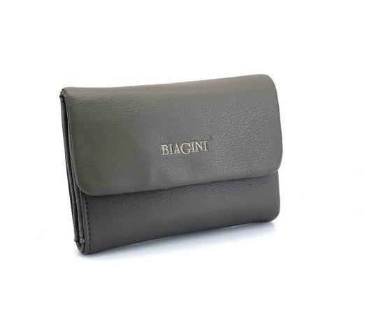 ארנק אופנה BIAGINI קליפ