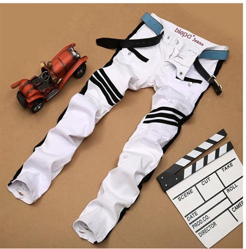 ג'ינס מבית BLEPA של מעצב העל ROBIN גזרת סקיני