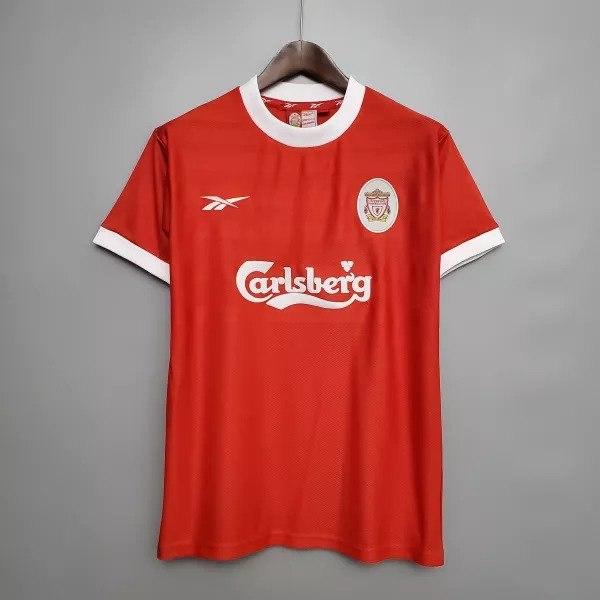 חולצת עבר ליברפול בית 98/99