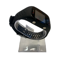 שעון דופק מתצוגה שחור Polar M430