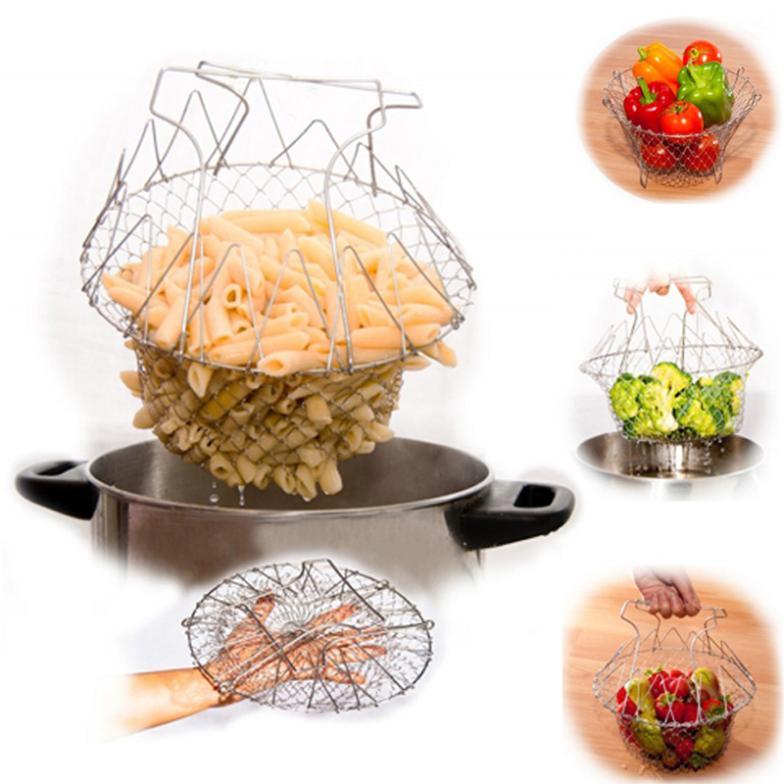 סל רשת לבישול