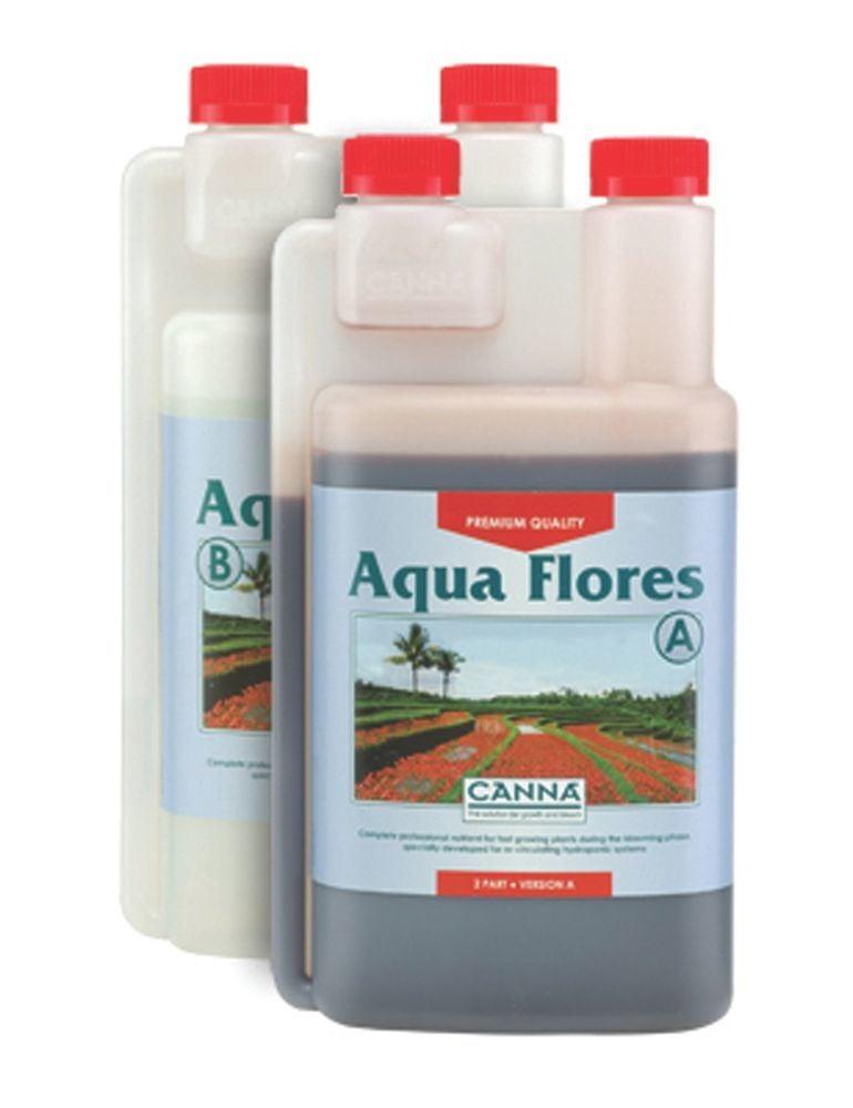Canna Aqua Flores A B 1 Liter