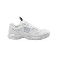 נעלי טניס  ילדים   Junior Rush Pro QL WHITE