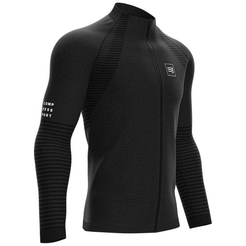 "Compressport Seamless מידה M היקף חזה 94-102 ס""מ"
