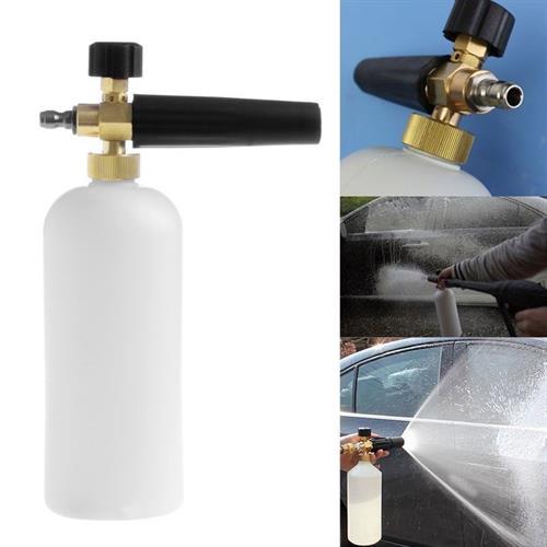 מייצר סבון אוניברסלי לשטיפה מקצועית של הרכב
