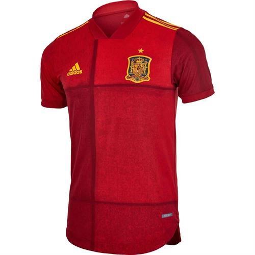 חולצת משחק ספרד בית יורו 2020