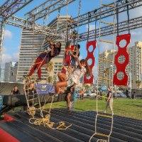 Extreme Parks - מתחמים גדולים לקהל הרחב