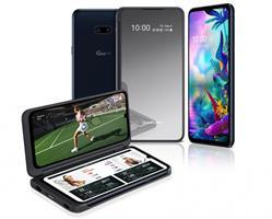 טלפון סלולרי LG G8X ThinQ