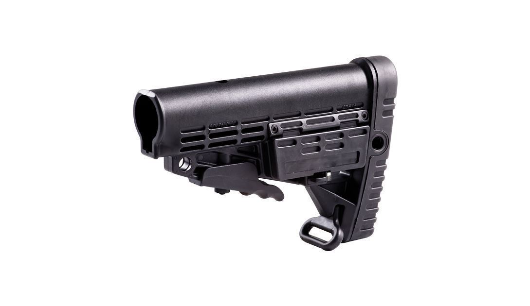 CBS - Collapsible AR Buttstock