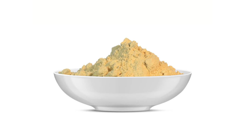 קמח חומוס (חומוס טחון) 100 גרם