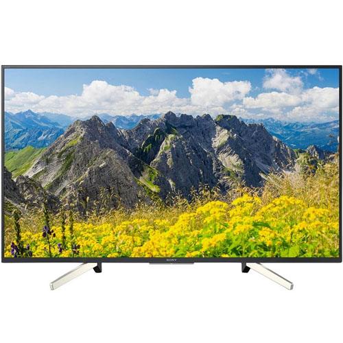 טלוויזיה Sony KD49XF7596BAEP 4K 49 אינטש סוני