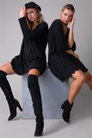 שמלת אוברסייז ליהי