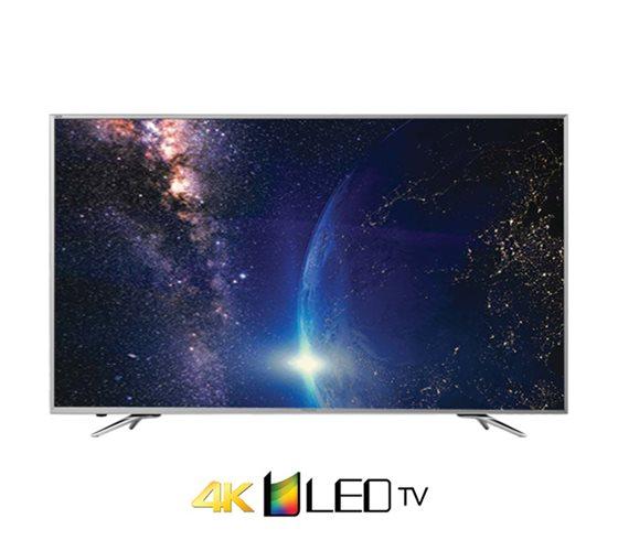 טלוויזיה Hisense 50M7030UW ULED 4K 50 אינטש הייסנס